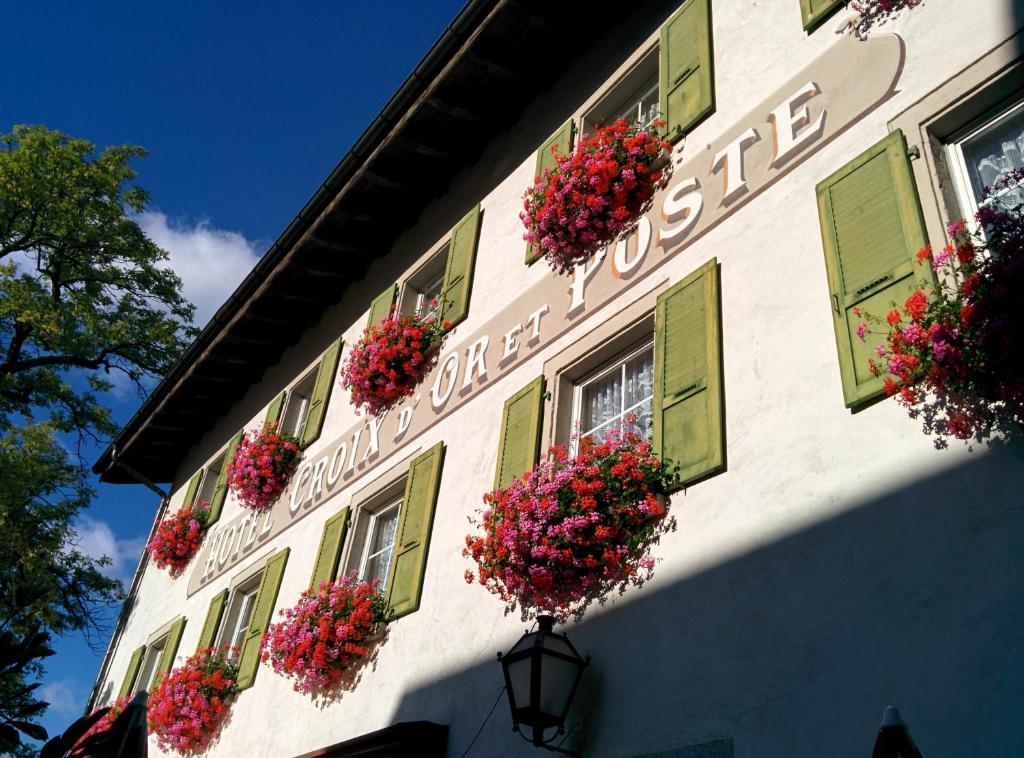 Hotel Gasthof Zur Post Munster