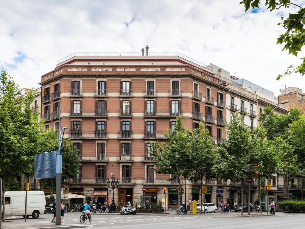 Chambres d 39 h tes el puchi barcelona chambres d 39 h tes - Chambre d hote barcelone centre ...