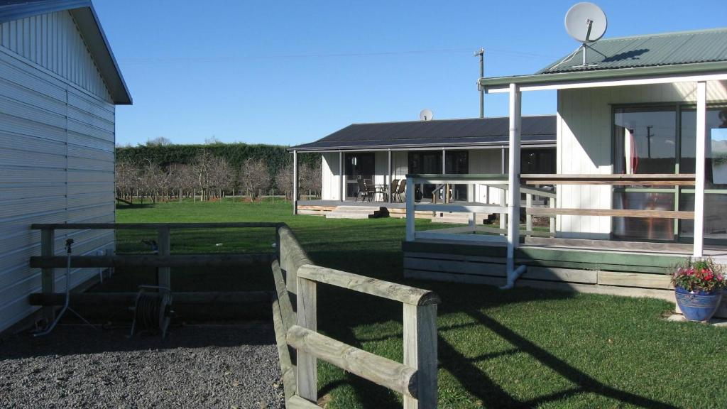 Bluebell Lodge And Cottage Havelock North