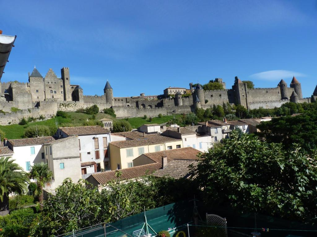 Carcassonne bed and breakfast carcassonne book your for Hotels carcassonne
