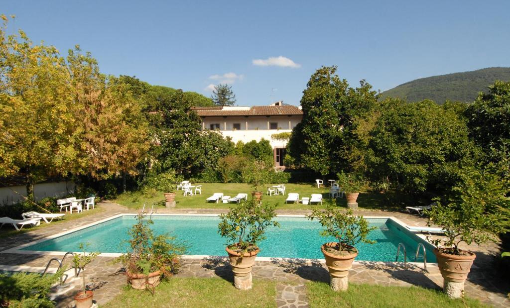 hotel villa villoresi italia sesto fiorentino