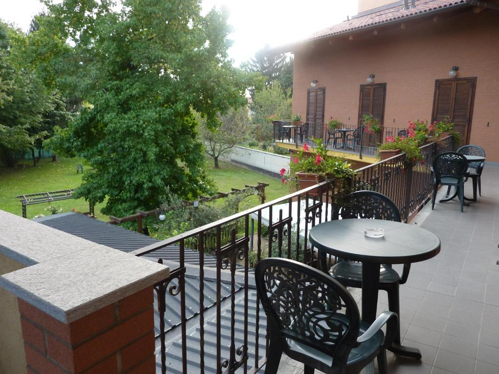 Hotel Belvedere San Mauro Torinese