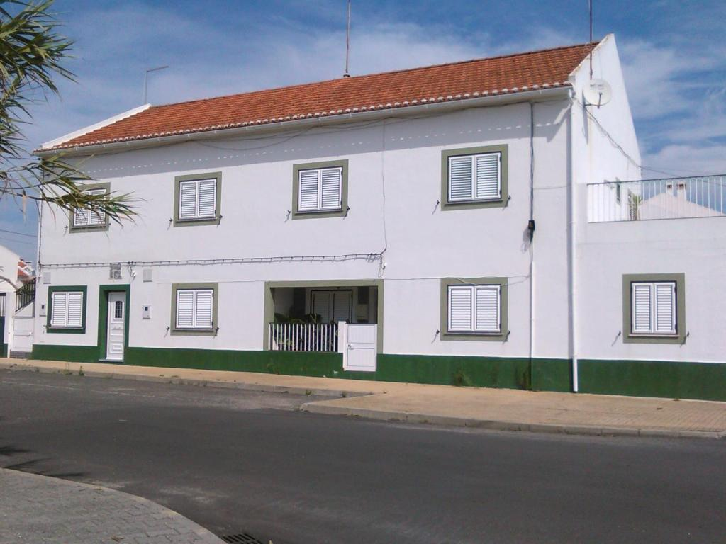Chambres d 39 h tes walkers milfontes chambres d 39 h tes for Chambre d hote portugal