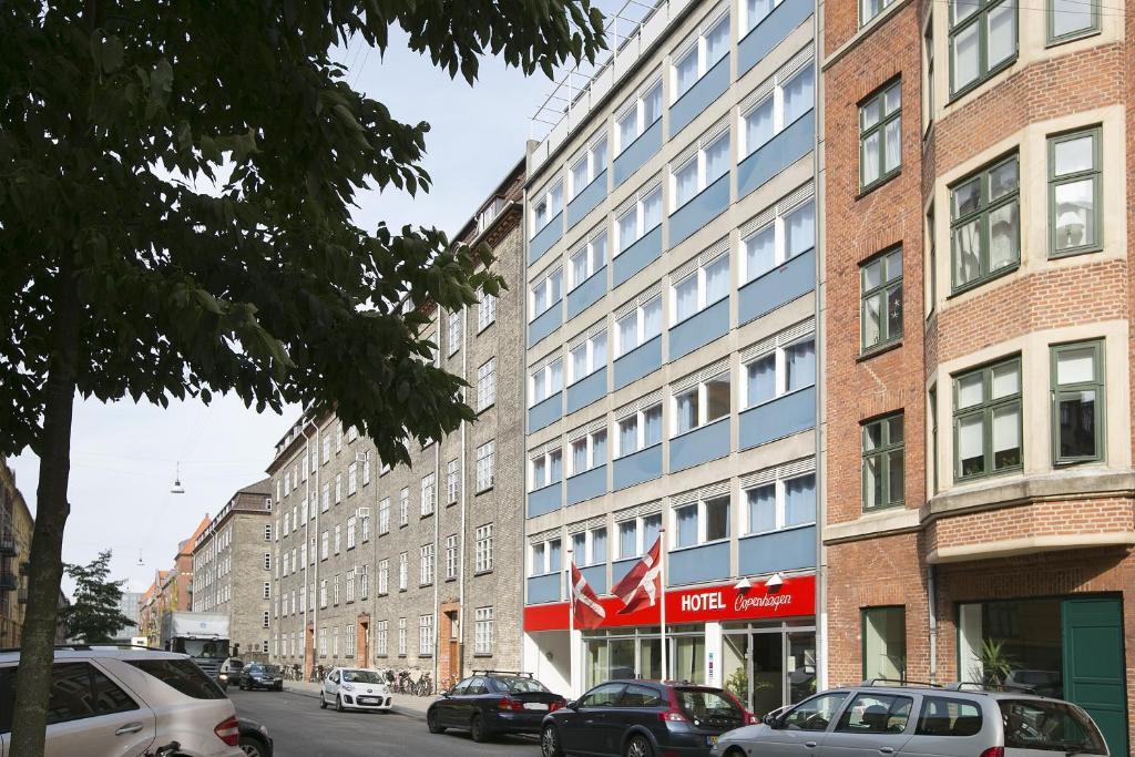 36904328 - Hotel Copenhagen