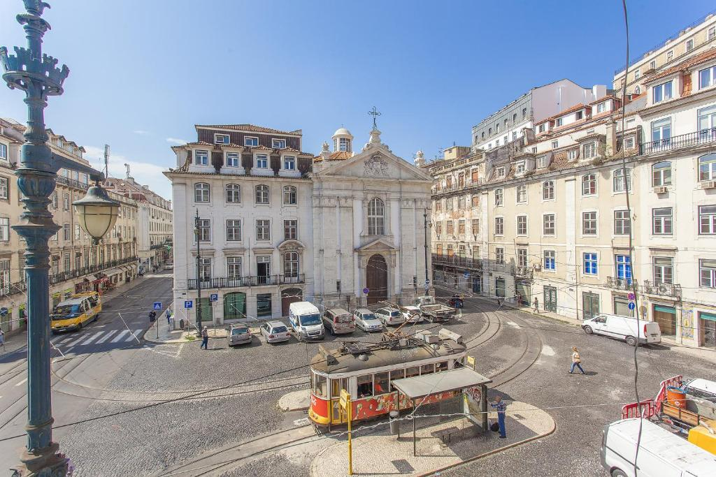 Lisbon old town guest house chambres d 39 h tes lisbonne - Chambres d hotes lisbonne ...