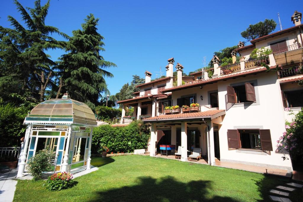 Chambres d 39 h tes b b casale dell 39 insugherata chambres d 39 h tes rome italie - Chambre d hote italie ...