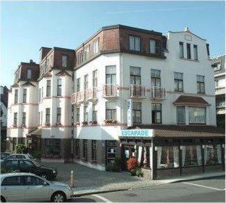 Escapade Hotel De Haan