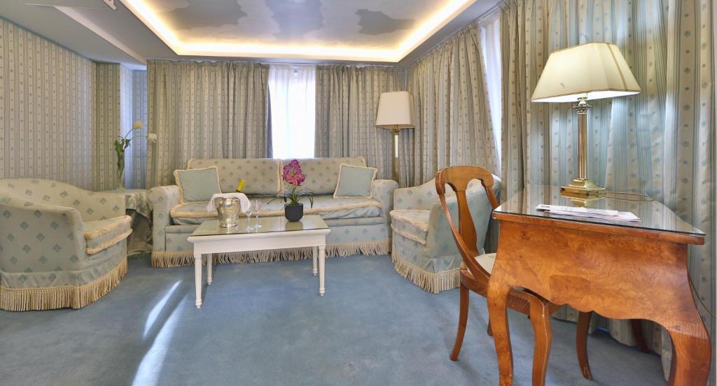 Hotel biasutti venice book your hotel with viamichelin for Biasutti arreda