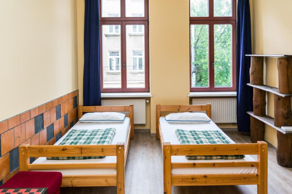 central globetrotter hostel leipzig hauptbahnhof leipzig informationen und buchungen online. Black Bedroom Furniture Sets. Home Design Ideas