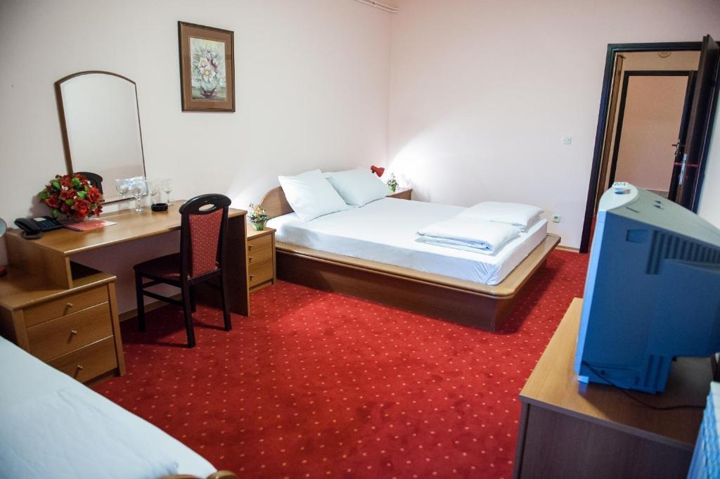 Hotel europa zagreb reserva tu hotel con viamichelin for Hotel 9 luxury boutique zagreb