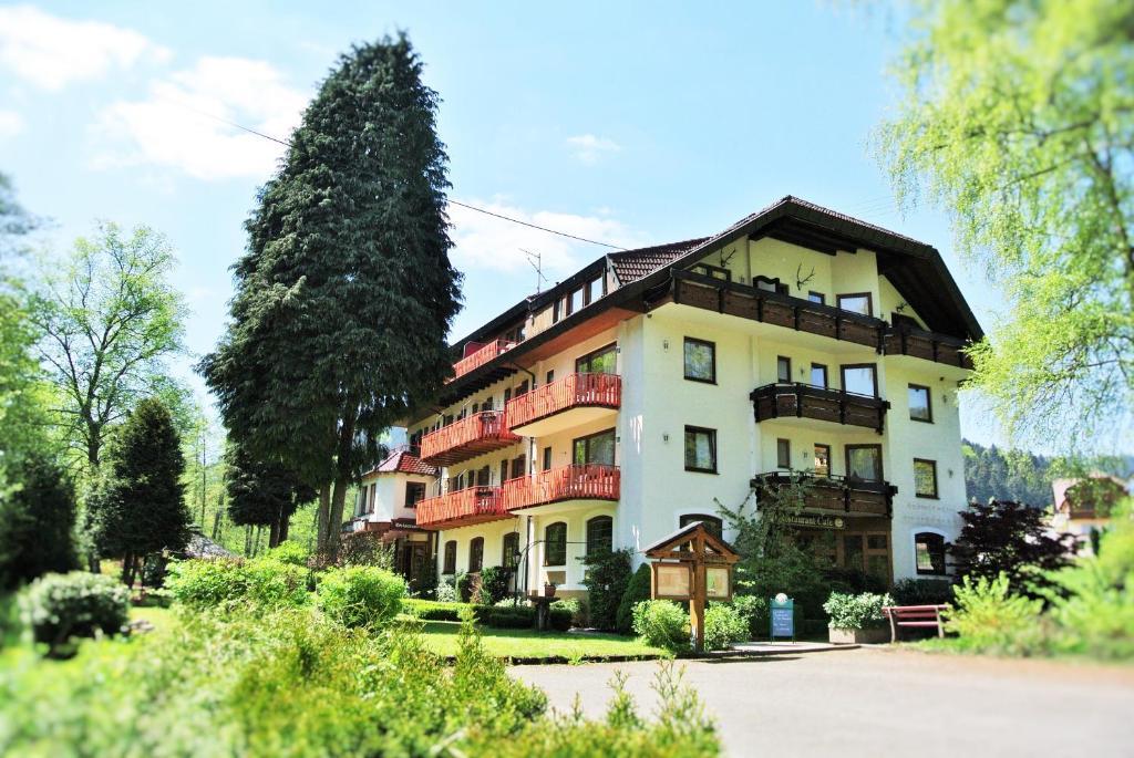 Hotels In Enzklosterle Deutschland