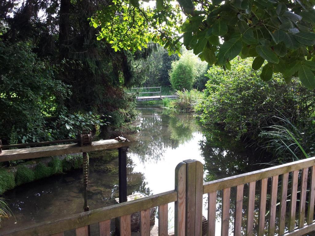 G U00eete De L U0026 39 Ancien Moulin  Locations De Vacances Valmont