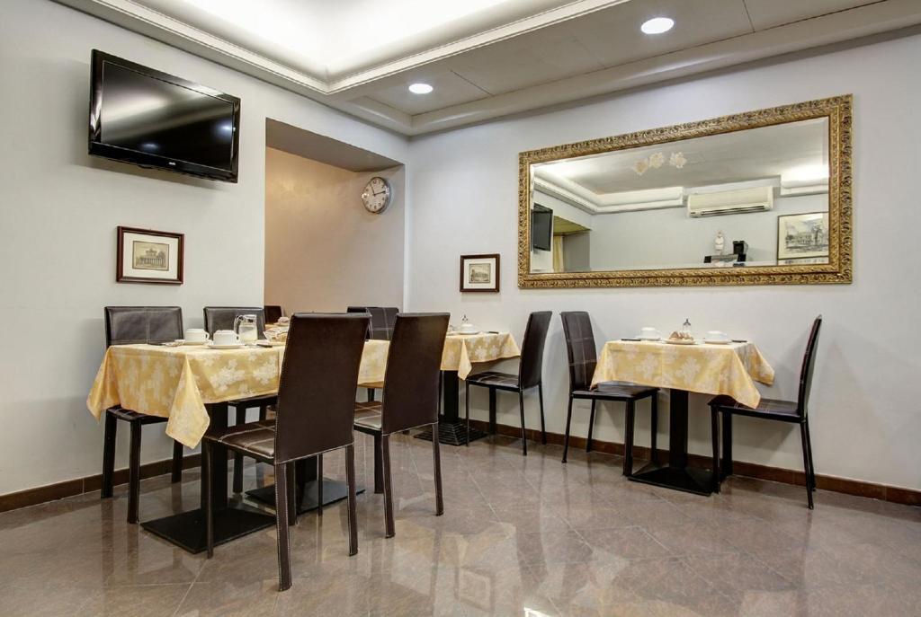La Luna Hotel Rom