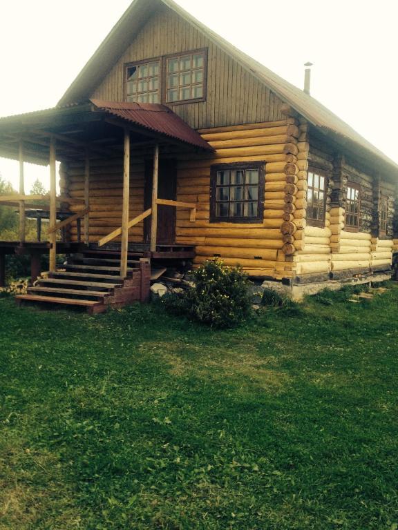 Отзывы Bobrovo Country House