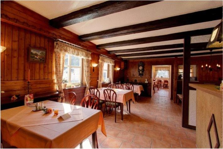 Restaurant Hotel Am See Salzgitter