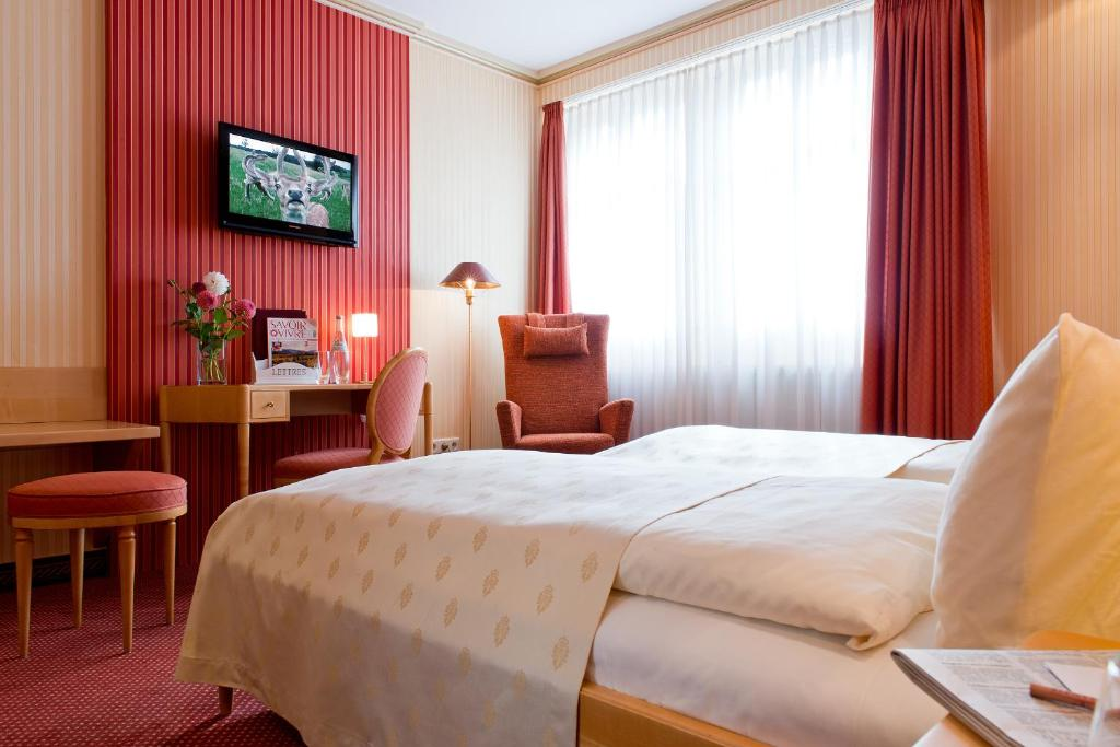 Romantik Hotel Markusturm Rothenburg Book Your Hotel