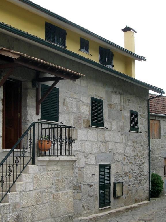 Casas rurales casa do vila casas rurales castro daire - Casas rurales portugal ...
