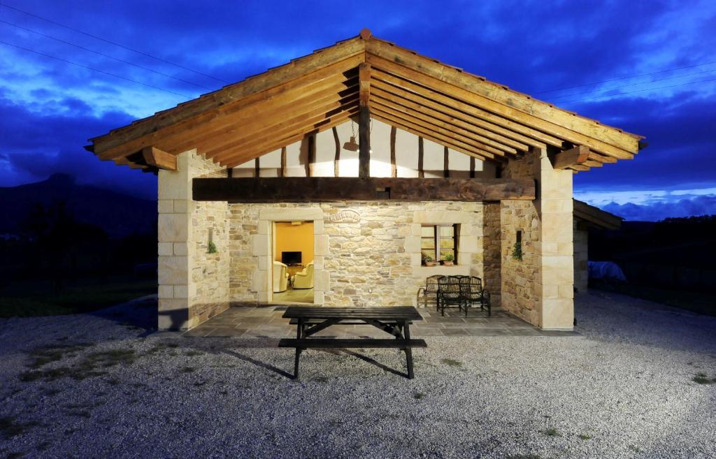 Casa de vacaciones Anikunborda (Francia Sare) - Booking.com