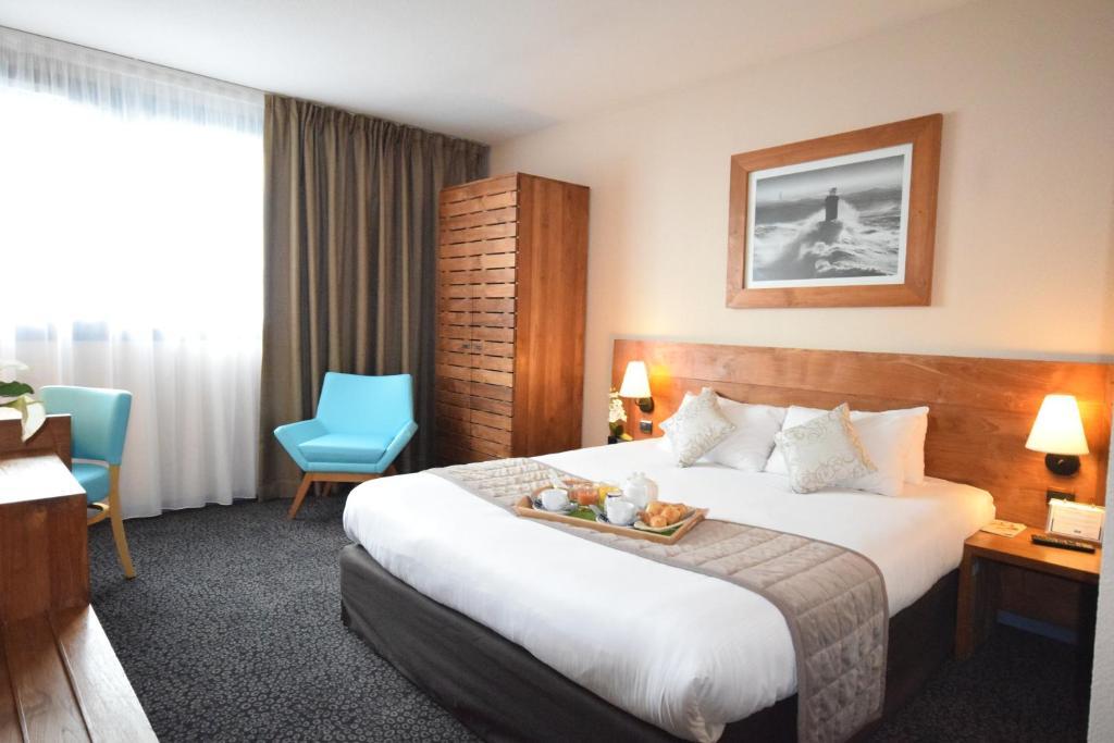 kyriad prestige bordeaux ouest merignac aeroport r servation gratuite sur viamichelin. Black Bedroom Furniture Sets. Home Design Ideas