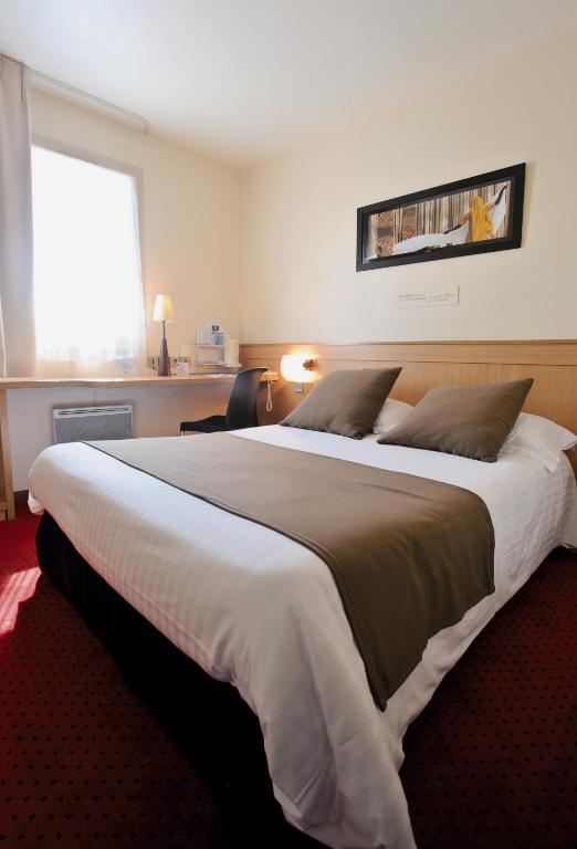 kyriad rennes sud chantepie chantepie reserva tu hotel con viamichelin. Black Bedroom Furniture Sets. Home Design Ideas