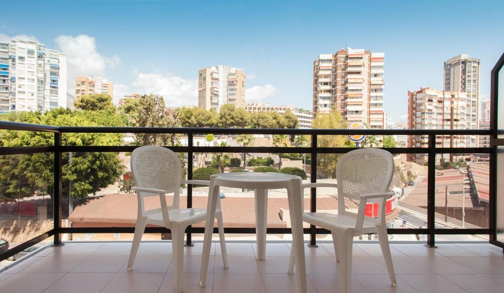 Rh Corona Del Mar Hotel Benidorm