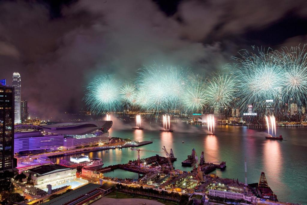 Amazing Deals on 1,321 Hotels in Hong Kong - HotelsCombined