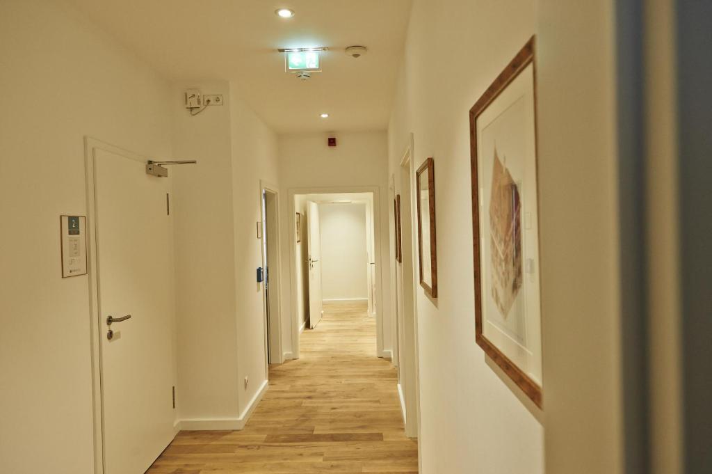 hotel elch boutique nuremberg online booking viamichelin. Black Bedroom Furniture Sets. Home Design Ideas