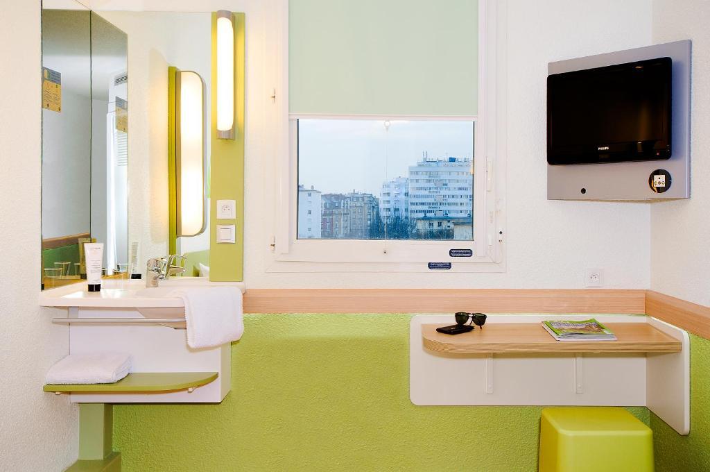 Hotel ibis budget Lille Wasquehal