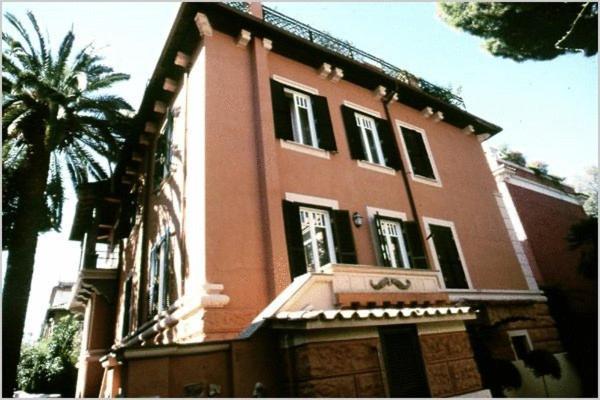 Hotel Aventino Via San Domenico