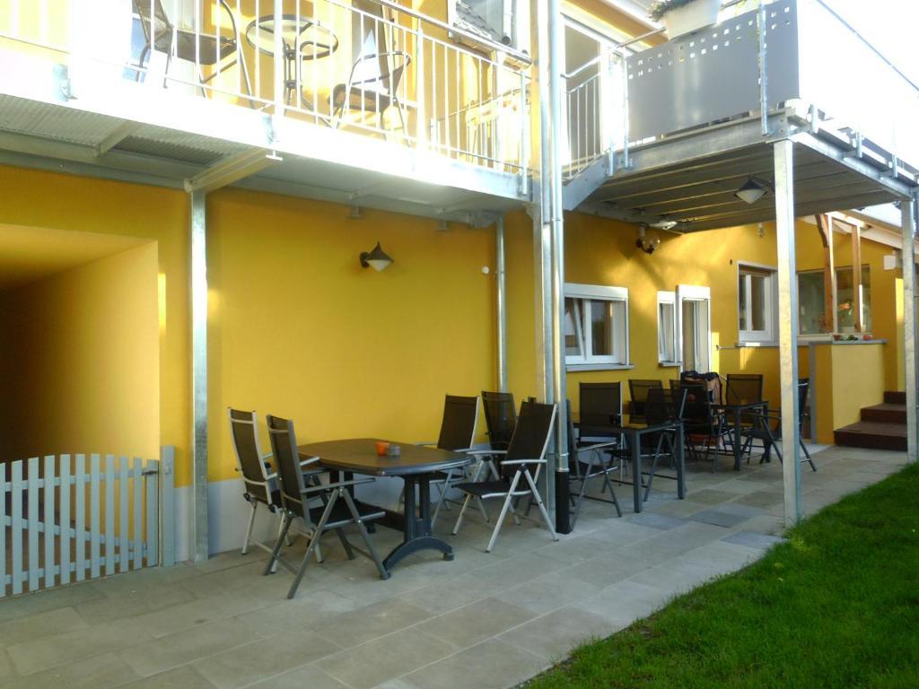 Bed & breakfast gästehaus milella rust, kamers b&b rust