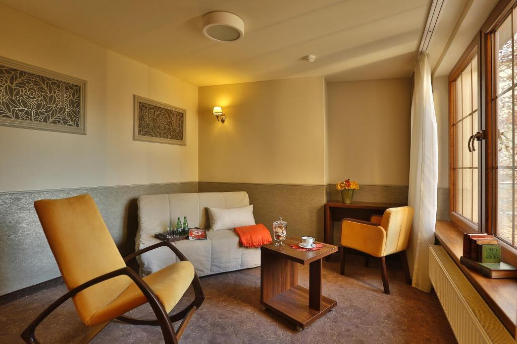 Hotel amber design cracow book your hotel with viamichelin for Hotel design book
