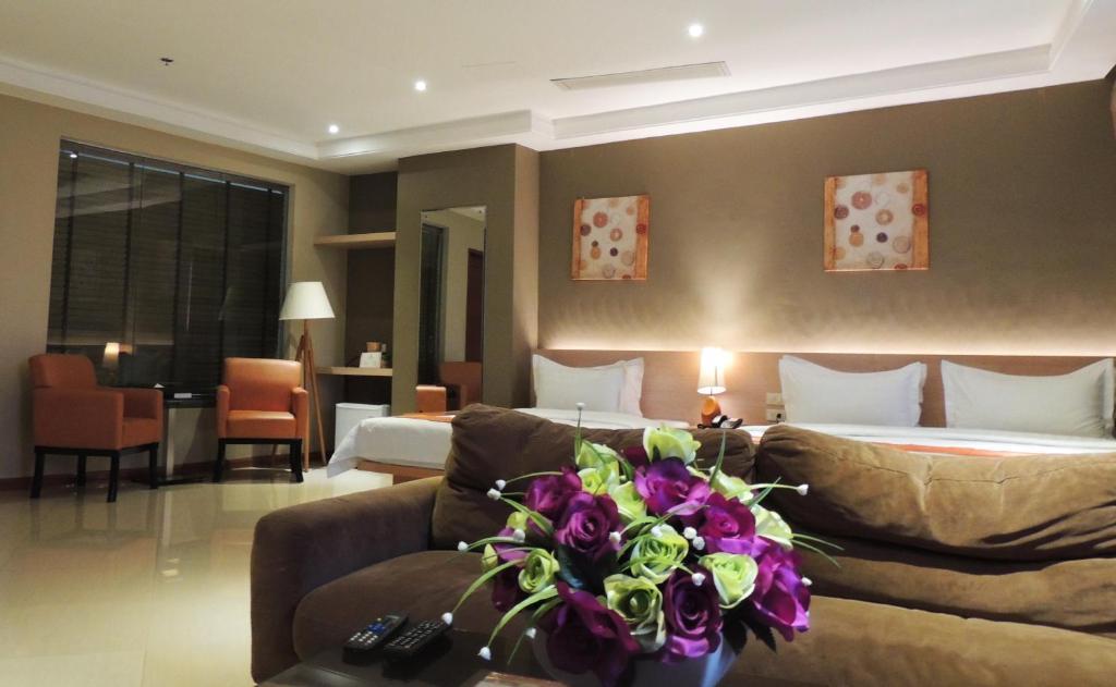 Dela chambre hotel r servation gratuite sur viamichelin for Reserver chambre hotel