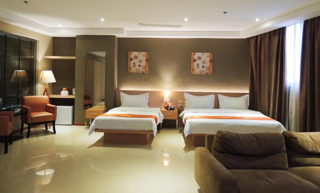 Dela chambre hotel r servation gratuite sur viamichelin for Chambre hotel reservation