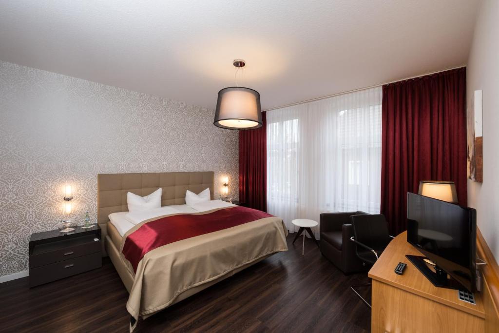 Hotel Sudlohner Hof