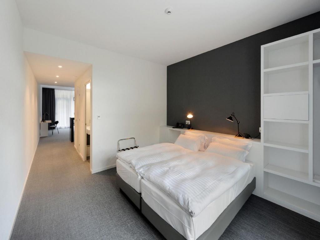 R sidence hoteliere de la source yverdon les bains for Residence hoteliere