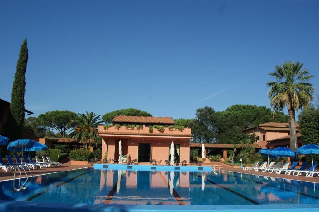 Hotel A Portoferraio Italia