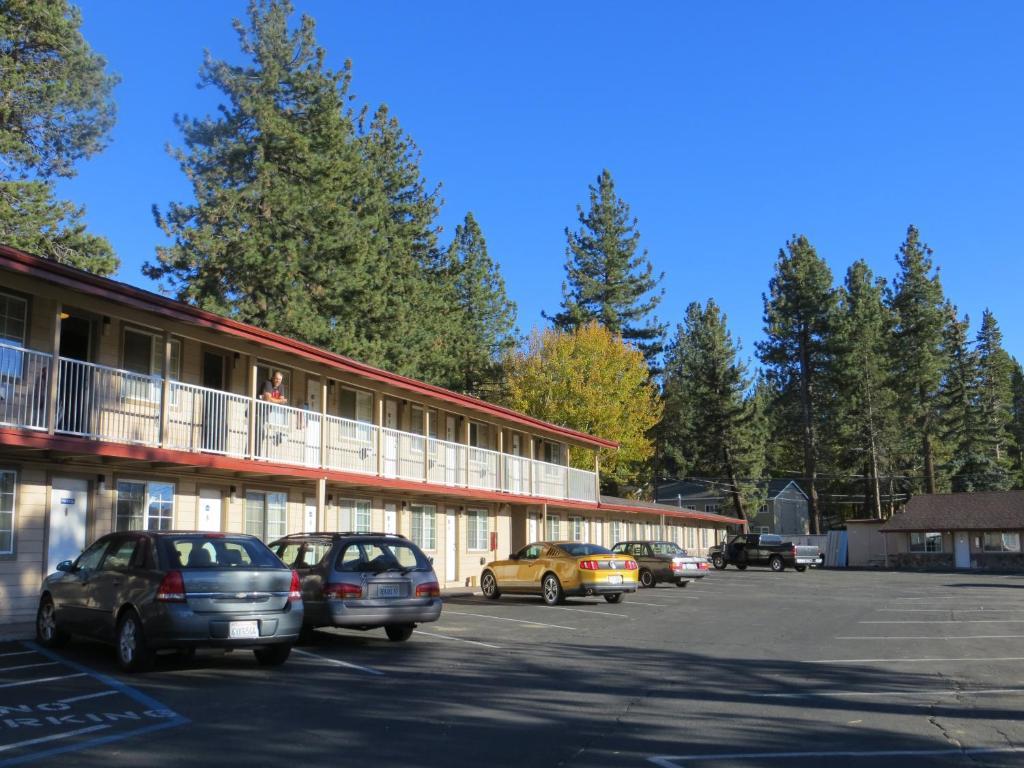 Beverly Lodge