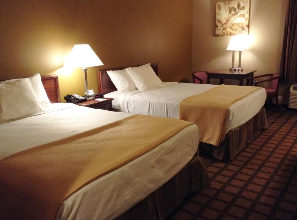Best Western Hotel Saugatuck