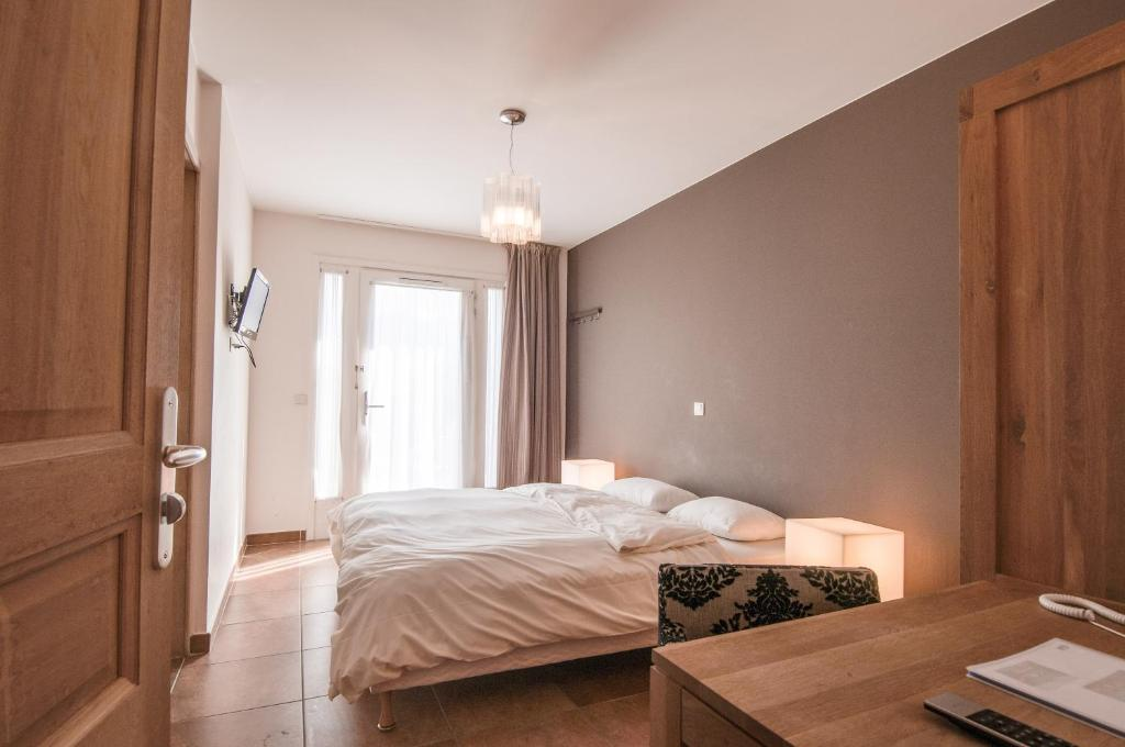 R sidence h teli re spa les chataigniers saint jorioz for Residence hoteliere