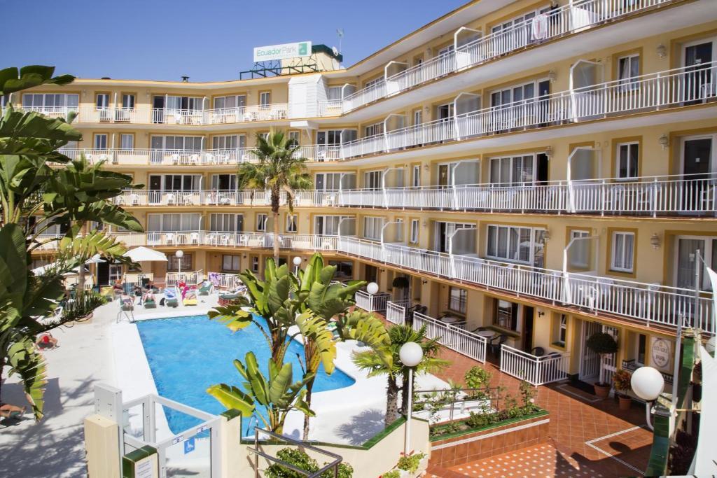 Apartamentos apartamentos ecuador park apartamentos en torremolinos spain - Apartamentos buensol torremolinos ...