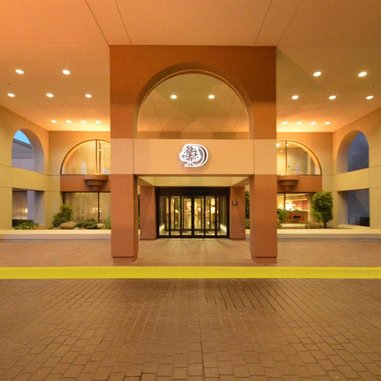 Doubletree By Hilton Newark Fremont Fremont Book Your