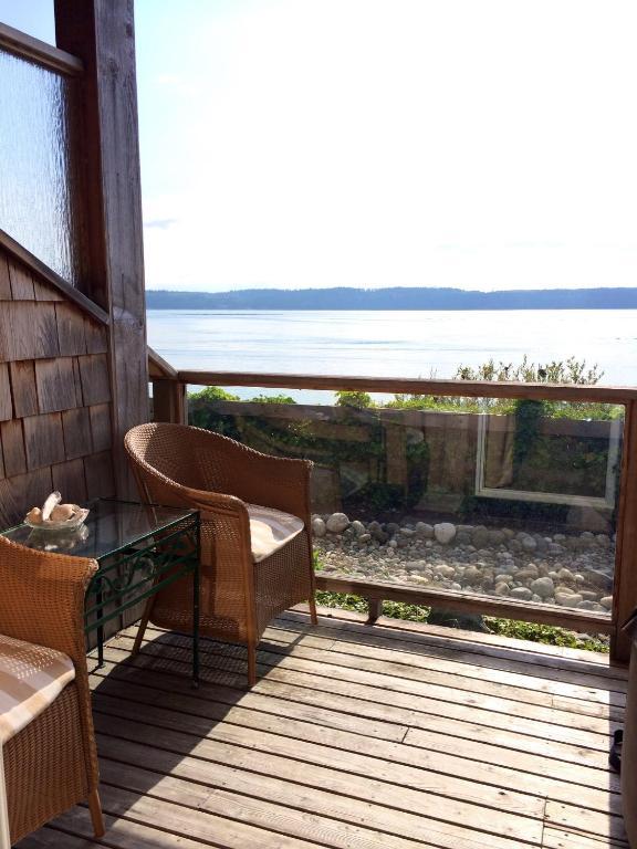camano island inn r servation gratuite sur viamichelin. Black Bedroom Furniture Sets. Home Design Ideas