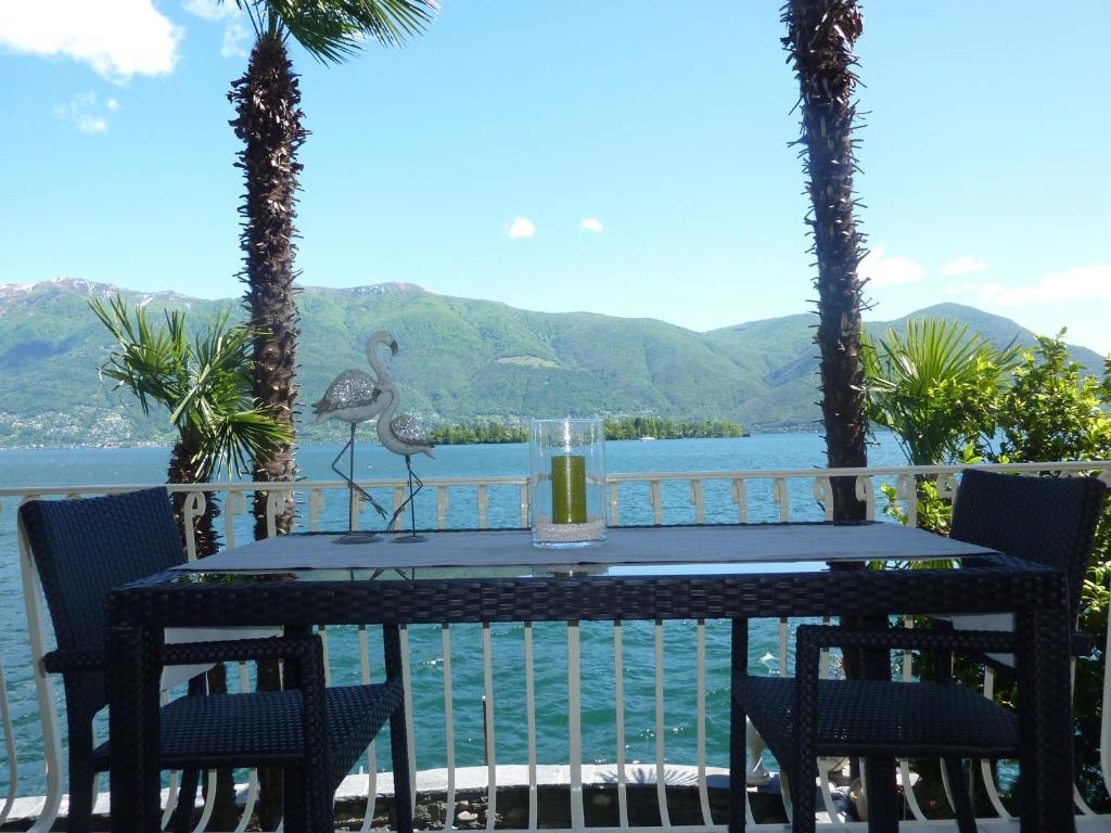 Casa conti al lago r servation gratuite sur viamichelin for Comprare casa al lago
