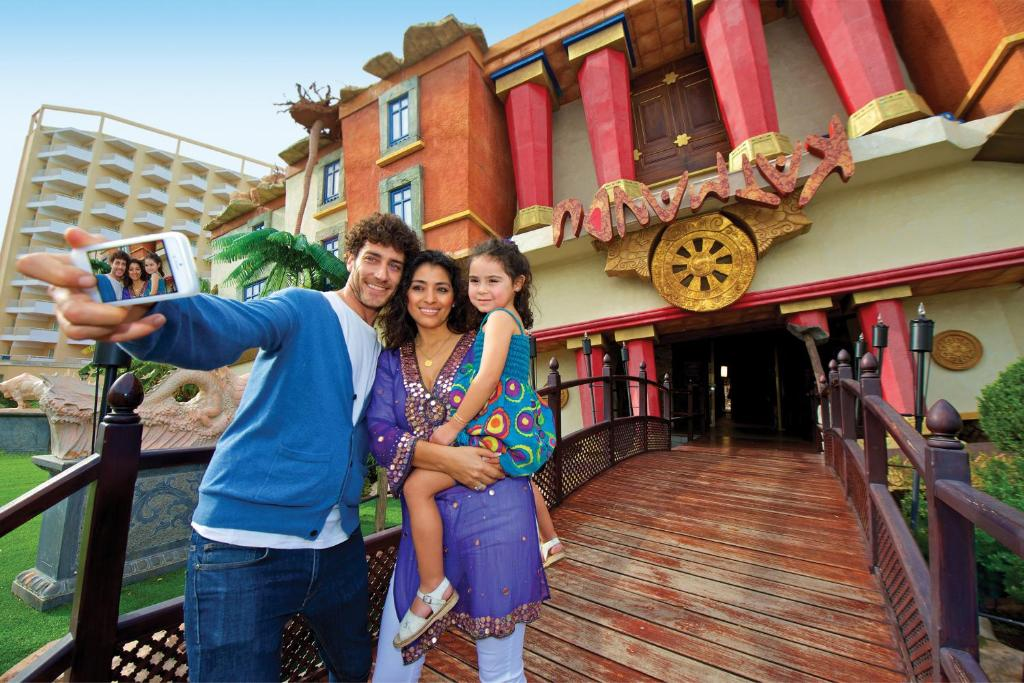 Sol Magalluf Park Hotel Website