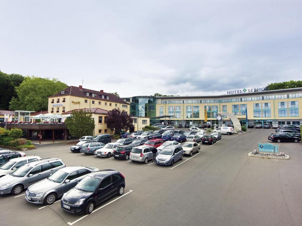Hotel Seehof Haltern am See - Haltern am See - book your ...