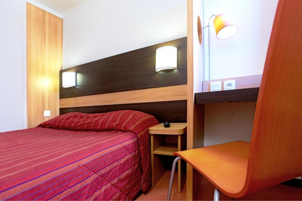 Premiere classe bourges r servation gratuite sur viamichelin for Hotel burgeis