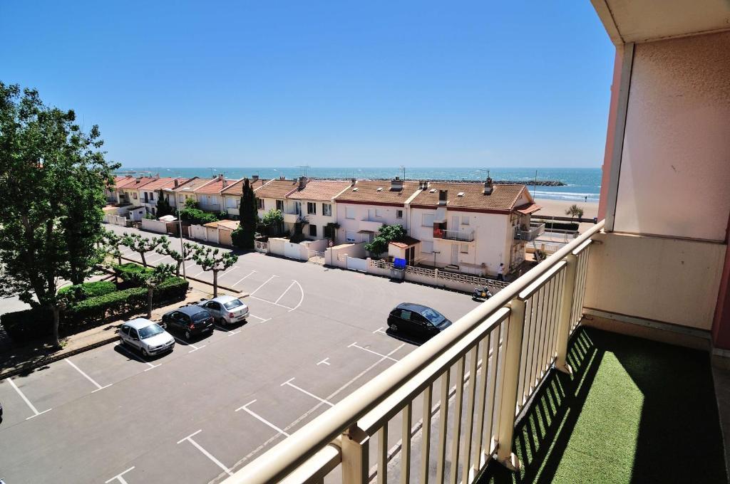 Appartement valras plage valras plage france - Office de tourisme de valras plage ...