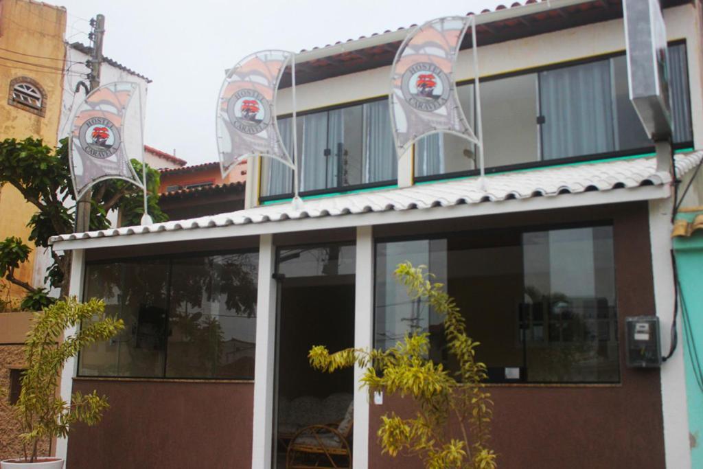 Hostel Caravela
