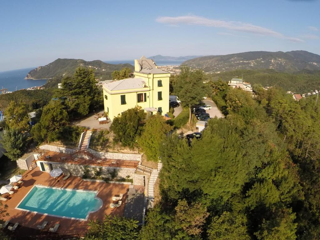 Hotel Relais San Rocco