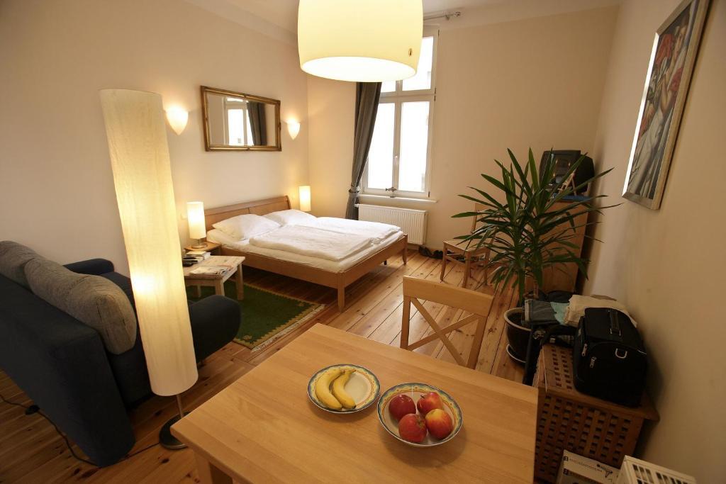 villa glaeser bansin mit bewertungen. Black Bedroom Furniture Sets. Home Design Ideas